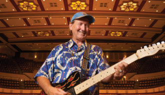 James Burton: Defining Rock and Roll Guitar