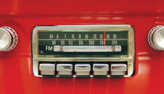 Louisiana Radio Stations and the (Inconvenient) Local Music Lacuna