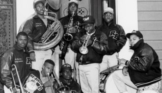 Brass Bands of New Orleans - Know Louisiana