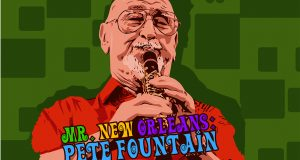 Mr. New Orleans: Pete Founatin