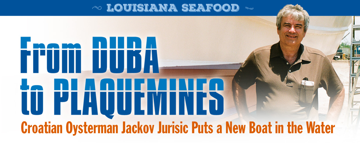 From Duba to Plaquemines