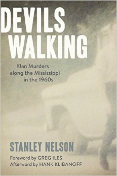 Book Devils Walking