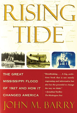 Book Rising Tide