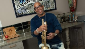 A Conversation with Terence Blanchard