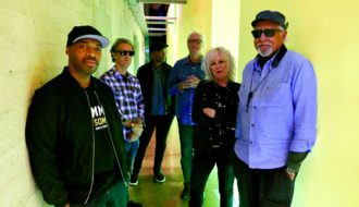 Bold New Directions for Veteran Musicians