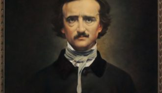 The Tale of Deas and Poe