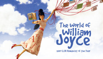 The World of William Joyce