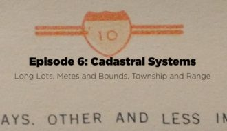 Cadastral Systems of Louisiana