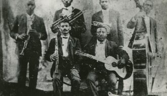 Buddy Bolden's Blues