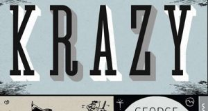 "Review: ""Krazy"" by Michael Tisserand"