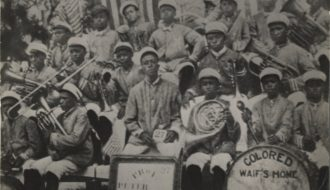 Young Satchmo