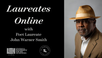 Laureates Online with John Warner Smith