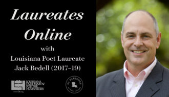 Laureates Online with Jack Bedell