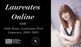 Laureates Online with Julie Kane