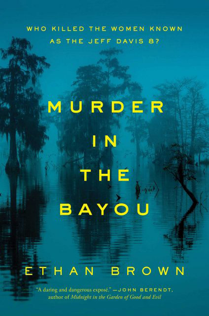 Review: Murder in the Bayou | 64 Parishes