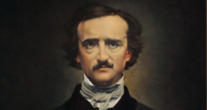 A Tale of Deas and Poe
