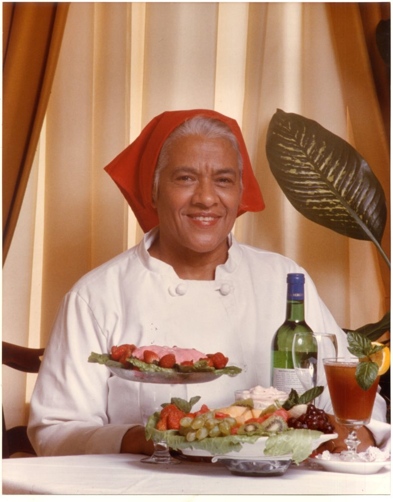 Make It Good: An Interview with Leah Chase