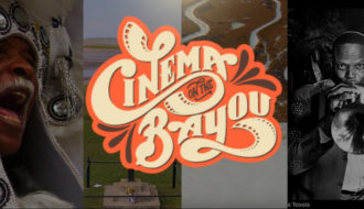 Cinema on the Bayou